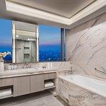 2 Bedroom Executive Bathroom