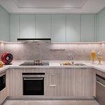 2 Bedroom Executive Kitchen