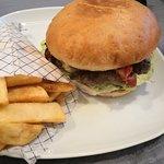 Photo of Corner Burger