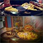 Mino's Diner Cafe