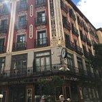 Xtreme Tours Madrid ภาพถ่าย
