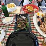 Restoran Riva Foto