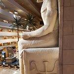 Luxor Hotel & Casino Photo