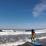 Surf Kids; Surf Experience.