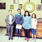 Happy Guest Mrs.Varsha Thakur and family.