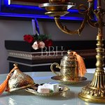 Who else love Turkish coffee? Enjoy every morning with breakfast!