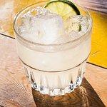 Barrio Tommy's Margarita