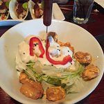 Photo de Sage Woodfire Tavern Alpharetta