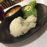 My Food Thai Curry