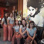 Welcome to sabaydee massage in kamala