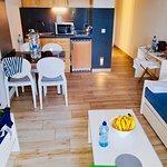 Foto de Apartamentos Sal Rossa Ibiza