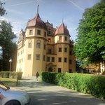 Schlosshotel Althornitz Foto