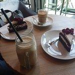 Etno Cafe Warszawa Nimbus照片