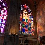 圣维特大教堂(Chram svateho Vita)照片