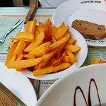 Cafe de Turin照片