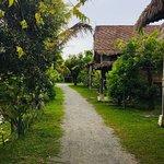 Kunang Kunang Heritage Villa Photo