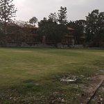 Tarangi Resort & Spa: Every Part of Resort will ask you, Click here . . . .