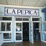 La Pepica ภาพถ่าย