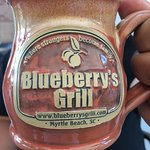 Blueberry's Grill Photo