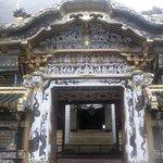 Nikko-Tosho-gu temple