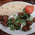 Foto de Verdo Turkish BBQ Restaurant