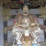 temple/shrine gateway
