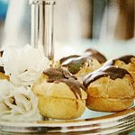High Tea Packages Offered