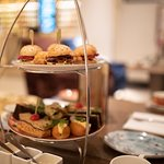 Tea Lounge by Dilmah - Afternoon Tea
