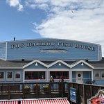 Bild från Fog Harbor Fish House