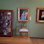 Kiállítás részlet