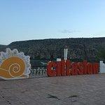 Kasr-ı Canan – fénykép