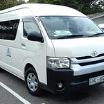Luxury Vans For your Valuable Tour We offer To you VIP Service So book your Tour #Nishaku Tours