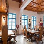 Restaurant Medieval Unglerus