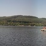 Photo of Brno Dam