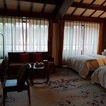 InterContinental Lijiang Ancient Town Resort Photo