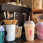 ierra Mia Juice & Coffee Photo