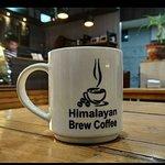 Himalayan Brew Coffee