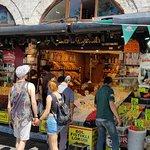 Bild från Egyptian Bazaar