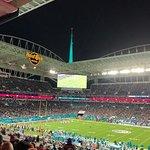 Foto de Hard Rock Stadium