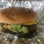 Stamps Superburgerの写真