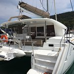 Foto de Fair Wind Yacht Charter