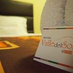 Hotel Valle del Sol HAND