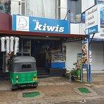 The Kiwis Family Restaurant