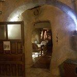 Foto de Organic Cave Kitchen
