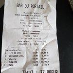 Foto Bar du Portail