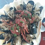 Foto de Yorgo Fish Restaurant
