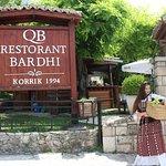 Foto de Restorant Bardhi