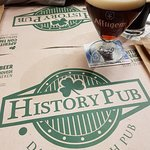History Pub Photo