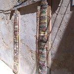 Ceramiche murali kasbah