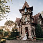 Estate Orekhovno Photo